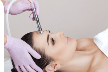 Expressions Elixir Oxyjet Facial Treatment