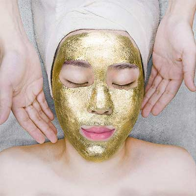 Expressions facial treatment