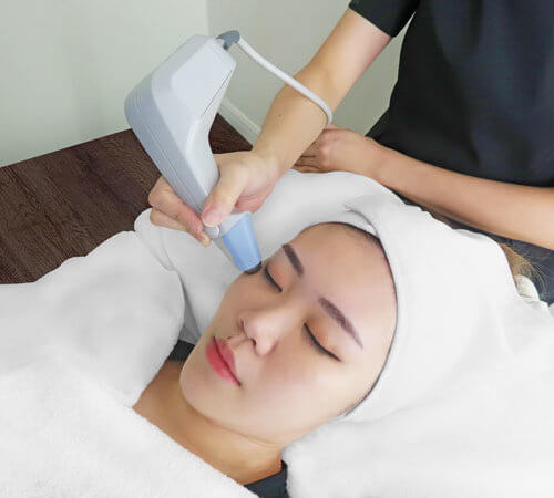Exilis Face Tightening – Your Secret To A V-shaped Face